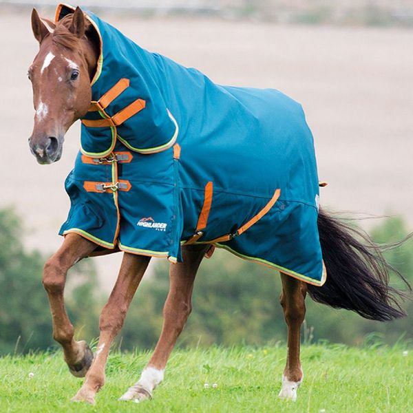 Shires Winter Turnout Rugs